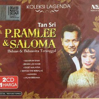 Old Malay Songs collections