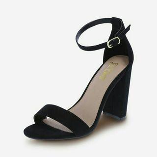 WTB Black Heels Brash Payless (want to buy)