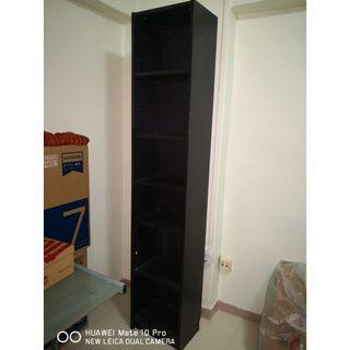 Cabinet Wooden 5 levels
