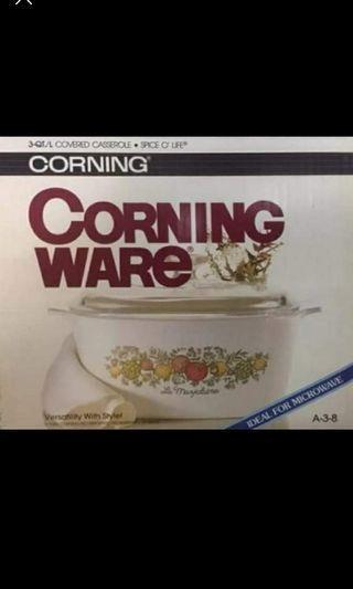 Corningware 3L