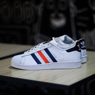 ADIDAS SUPERSTAR WHITE FRANCE