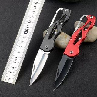 Folding Knife BR Steel