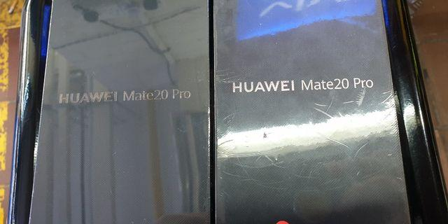 Brand new Huawei Mate20pro