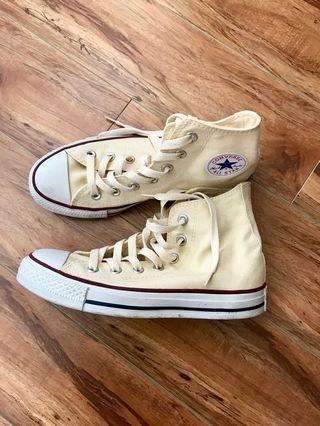 Converse in brand new condition