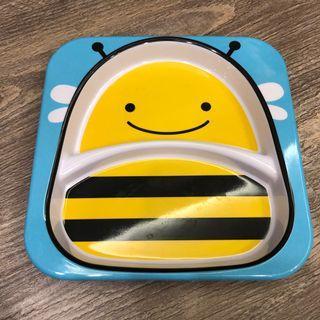 Skip Hop Bee Plate