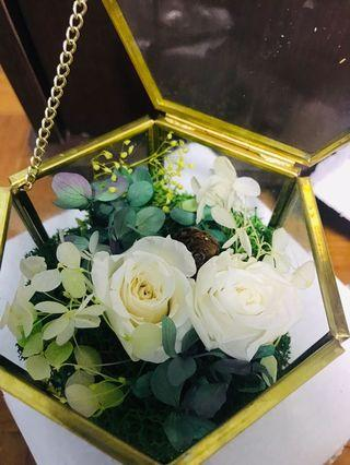 Wedding ring box clearance sales