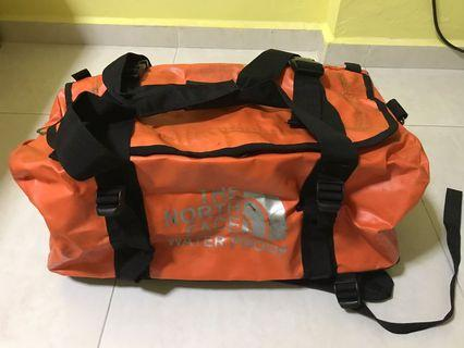 The north face - imitation - duffel, size S