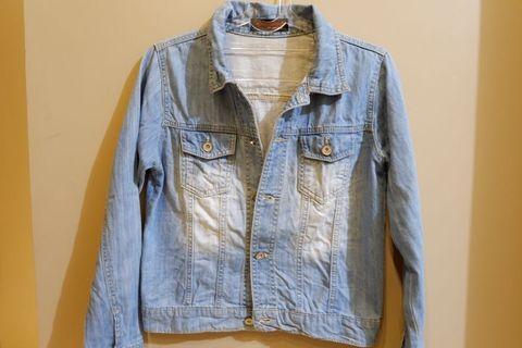 Jaket Jeans denim jaket