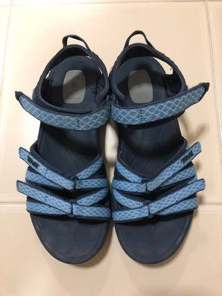 50b32ec80a95 Teva Tirra Womens Sandals