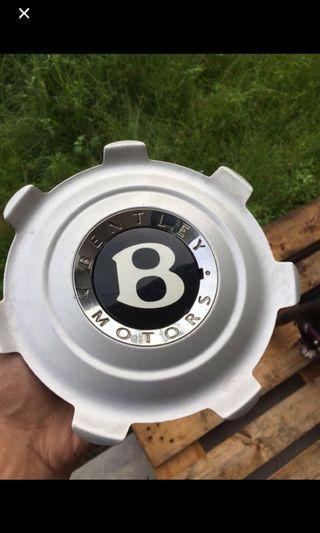 Original Rim Cap Bently