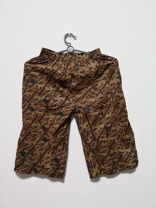 Girls Batik Pants