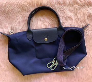 Longchamp neo small ORIGINAL