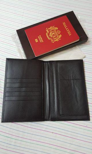 Passport/card holder #OYOHOTEL
