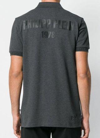 🚚 Philipp Plein polo t shirt