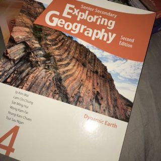 Exploring Geography( Dynamic Earth ) 100%新