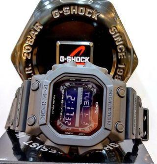 🚚 G-Shock King. Authentic (Black)