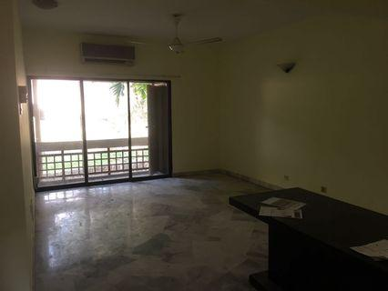FREEHOLD TAMAN TUN DR ISMAIL (TTDI) CONDOMINIUM FOR SELL!- DIRECT OWNER  (NEGOTIABLE)