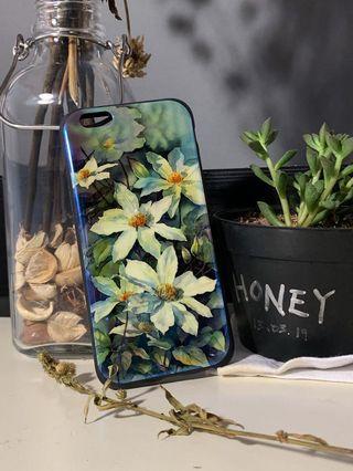 flower case 💐