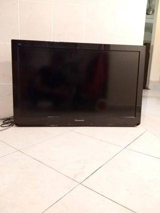 "Panasonic Viera Plasma 32"" TV For Sale"