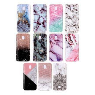 Marble Phone Case | Samsung Galaxy