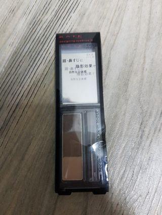 日本Kate陰影粉眉粉 小顏 eyebrow eye make up