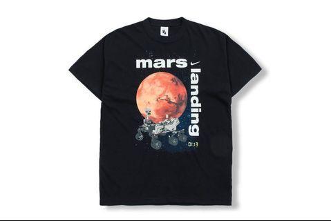🚚 Nikelab火星tee
