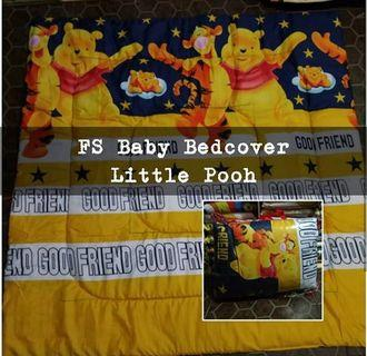 Selimut bayi,baby bedcover,bedcover anak,bedcover kecil