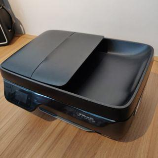 HP OfficeJet 3830 All-in-one Printer - Used once only