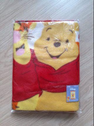 全新 Disney 絨毛毛巾