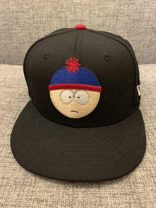 New Era South Park Cap Hat 帽