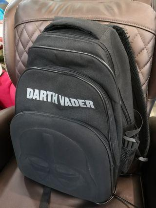 Darth Vader School Bag