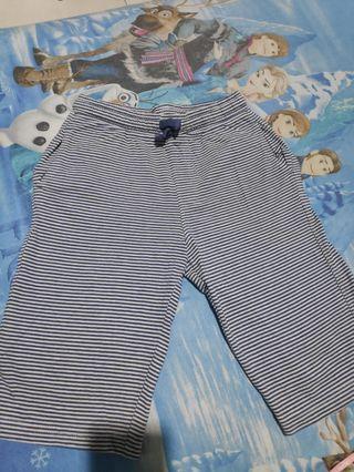 Panjang Celana 44cm