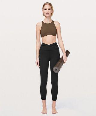 Lululemon still mind MR crop 23""