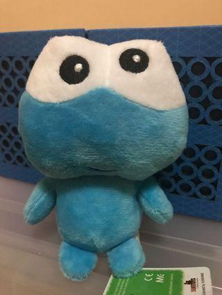 Soft Toy - Cookie Monster