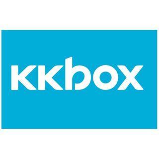 KKBOX 90天白金帳號