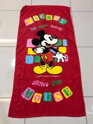 VINTAGE DIANEY MICKEY MOUSE