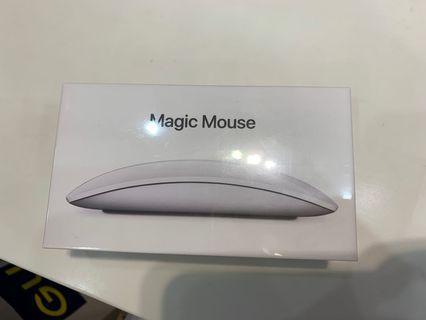 Apple Magic Mouse 2代