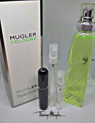 Mugler Cologne (5ml & 10ml)