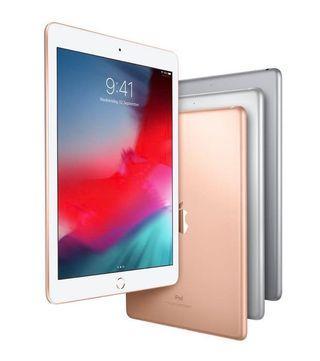 2018 iPad 32G Gold colour (90%new)
