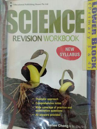 🚚 EPH Science Revision Workbook