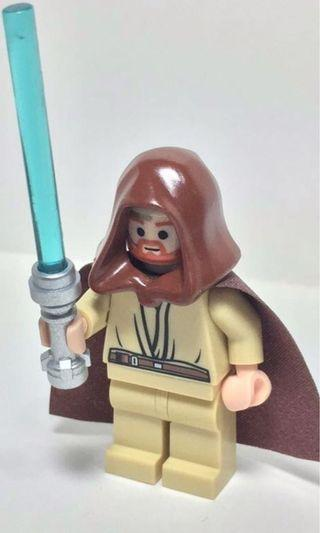 LEGO star wars Obi -Wan Kenobi