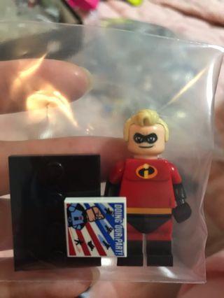 LEGO Disney Superman