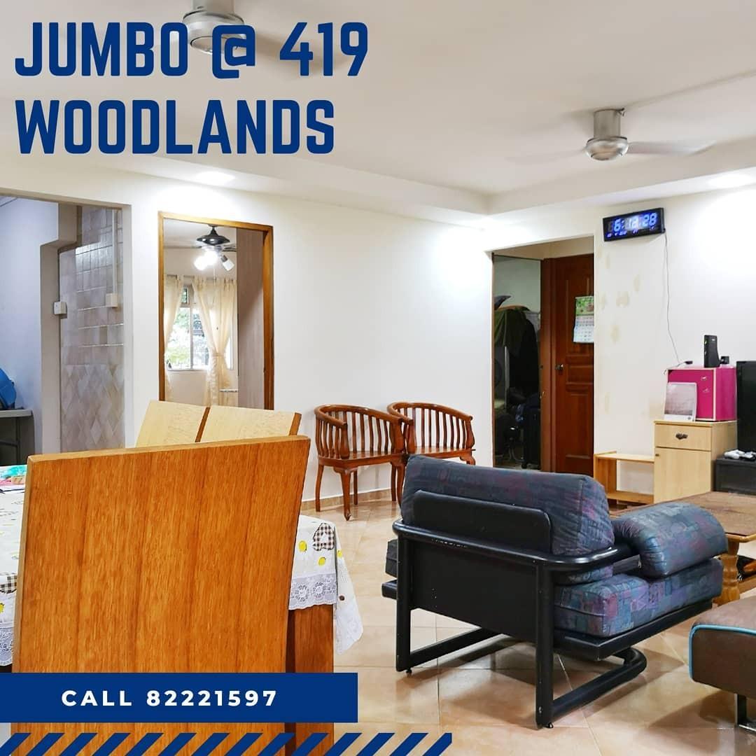 419 WOODLANDS STREET 41
