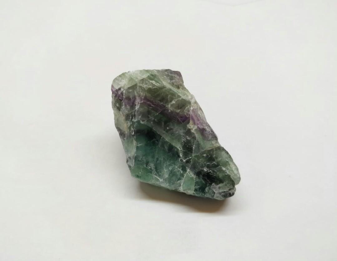 [水晶奇石] 天然 螢石 原石