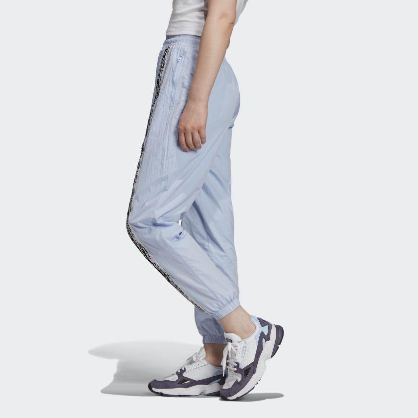 Adidas High Waisted Joggers