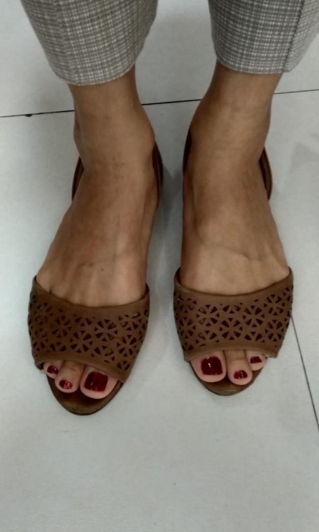 American Eagle Flats shoes