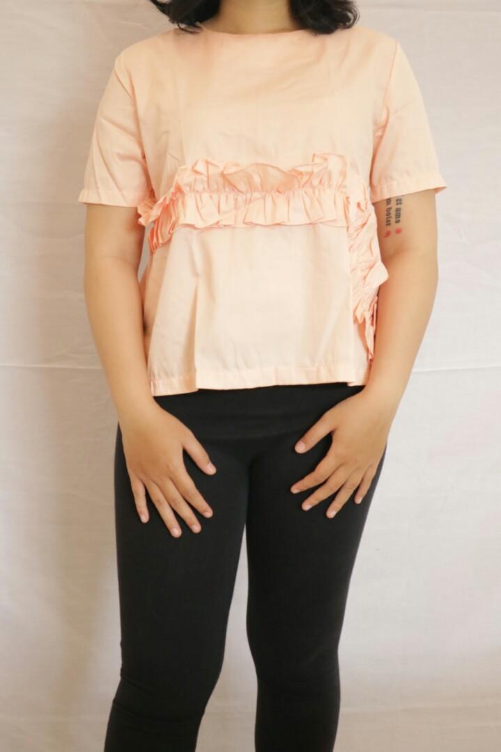 blouse ripple