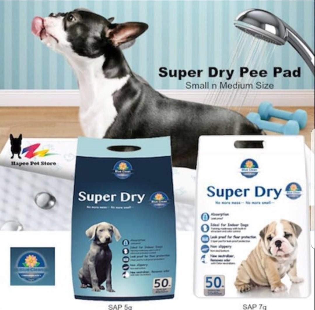 Clearance SALE Pee Pads for Pet