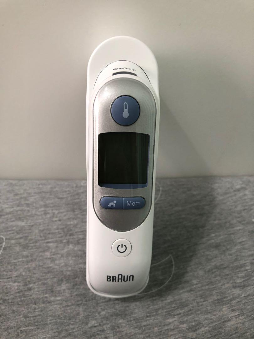 Braun IRT 6520 ThermoScan