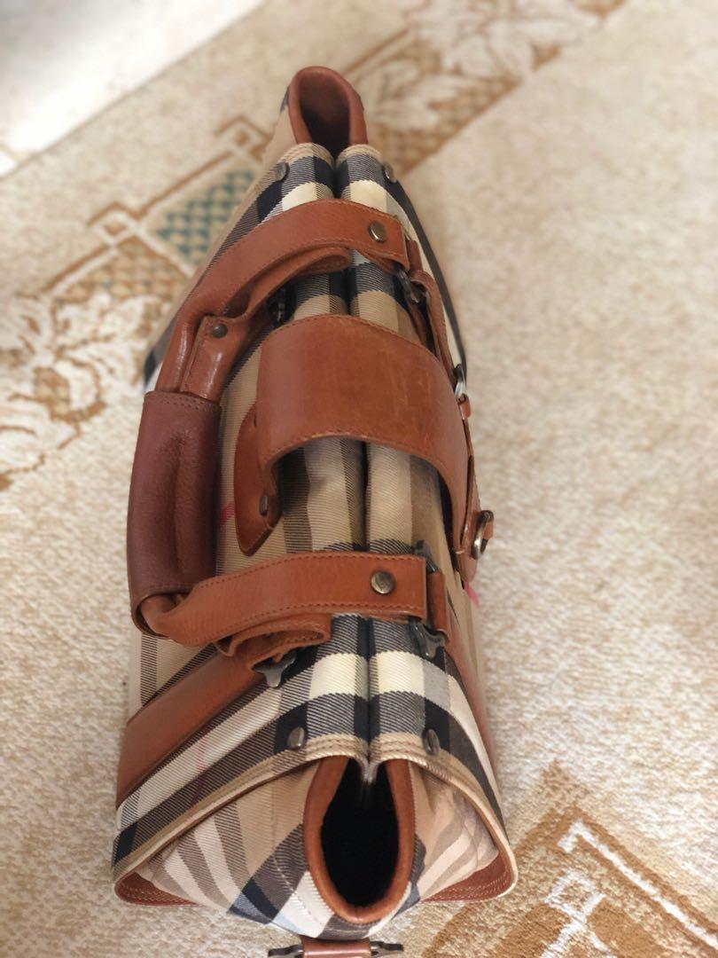 Burberry Premium Handbag